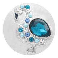 OSTRICH (BLUE)