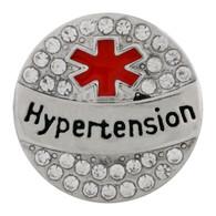 HYPERTENSION ALERT