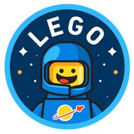 PE- INSPIRED LEGO