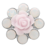FLOWER - CHANTILLI PINK