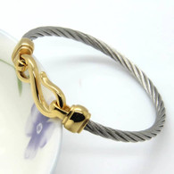 CHARMBEADS (LUXE SS) - NAUTICAL (SILVER & GOLD)