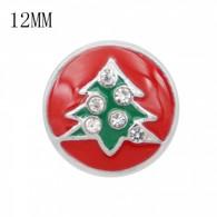 CHRISTMAS - MINI XMAS TREE (RED&GREEN)