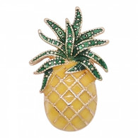 BE A REAL PINEAPPLE