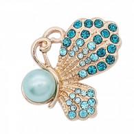 BUTTERFLY - BLUE PEARL