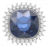 RHINE - NAVY BLUE
