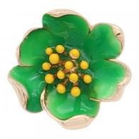 FLOWER - SPRING HILL (GREEN)