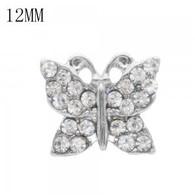 MINI BUTTERFLY - DIAMOND