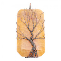 NATURAL STONE - TREE OF LIFE (OAK)
