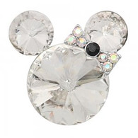 LITTLE MINNIE INSPIRED - CRYSTAL