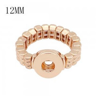 MINI RING - STACKABLES STRETCH (GOLD)