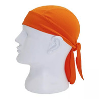 OUTDOOR CAP - ORANGE