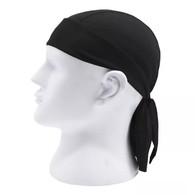 OUTDOOR CAP - BLACK