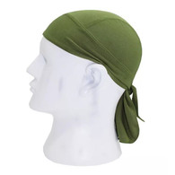 OUTDOOR CAP - OLIVE GREEN