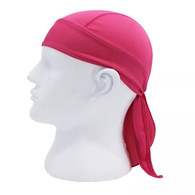 OUTDOOR CAP - HOT PINK