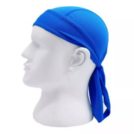 OUTDOOR CAP - BLUE