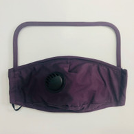 HIGH PROTECTION SHIELD VALVE MASK- VIOLET