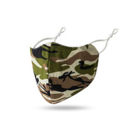 FASHION MASK - CAMOUFLAGE ARMED FORCES II