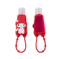 KIDS DISPENSER - RED KITTY