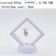 3D DISPLAY FRAME - MINI SQUARE #1