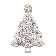 CHRISTMAS  SHINE TREE - WHITE