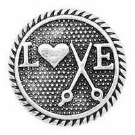 LOVE SCISSORS