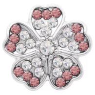 FLOWER SPRINKLE - PINK