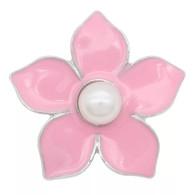 FLOWER - HYDRANGEA TAFFY PINK