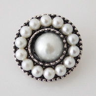 ANTIQUE PEARLS