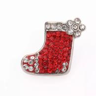 CHRISTMAS - SANTA STOCKING (RED)