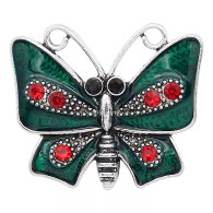 CHRISTMAS - HOLIDAYS BUTTERFLY