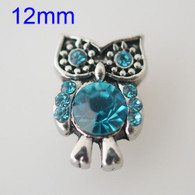 MINI OWL - BLUE