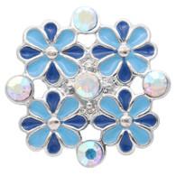 FLOWER - HYDRANGEA (BLUE)