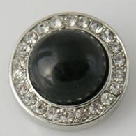 PEARL DIAMONDS - BLACK