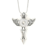 MINI PENDANT - ANGELS SWORD