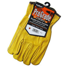 Pro Grade Premium Work Gloves X-Large