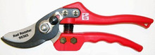 Red Rooster Bypass Pruner 8 inch