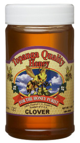 Clove Honey
