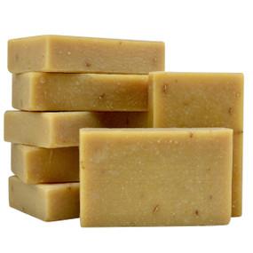 Simplici Pine Tar & Oatmeal Bar Soap