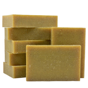 Simplici Frankincense & Turmeric Bar Soap