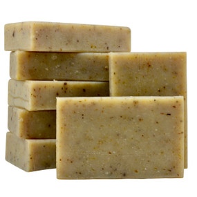 Simplici Tea Tree & Herb Soap - 7 Bar Box