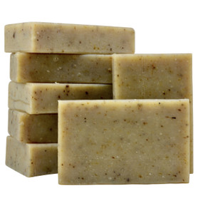Simplici Tea Tree & Herb Bar Soap
