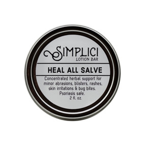HEAL-ALL SALVE