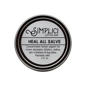 HEAL-ALL SALVE