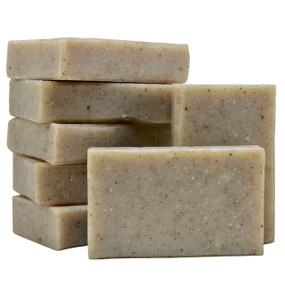 Simplici Exfoliating Cypress Bar Soap