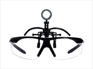Clip On Loupe Light