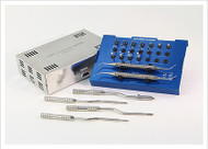Safe Sinus Diamond Kit with Osteotome