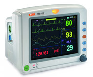 Multi-Parameter Patient Monitor (M8500) with printer