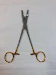 Needle Holder Olsen-Hegar 16cm