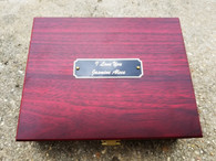 Small Personalized Gift Box