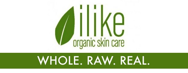 Image result for 2. Ilike Organic Skin Care logo